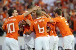 Samenwerking KHN en Telegraaf rondom WK Voetbal