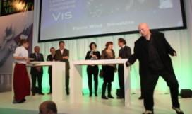 Pierre Wind lanceert campagne duurzame vis