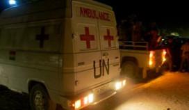 Eerste evacués Haïti in Nederland aangekomen