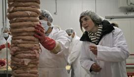Keuringsdienst ontdekt varkensvlees in lamsdöner kebab