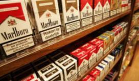 'Cafés creatief in ontduiken rookverbod