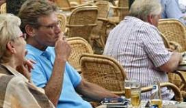 VWA: slechts acht procent overtreedt rookregels