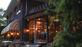 Gulle Waard Euro-Toques restaurant van het jaar