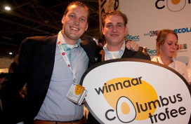 Couverts wint Columbus Trofee