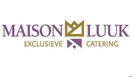 Cateraar Maison Luuk gaat het theater in