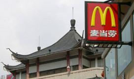 McDonald's opent 175 zaken in China