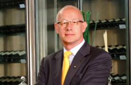 Henk Meyknecht naar Langham Hotels