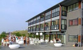 Luxe restaurant Zandvoort failliet
