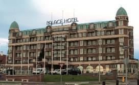 André Aaij nieuwe gm Palace Hotel