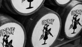 Eerste Jenever Festival trekt 700 bezoekers