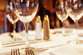 Helft couverts Restaurant Week volgeboekt