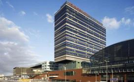 Mövenpick Amsterdam publiekswinnaar HotelWeek
