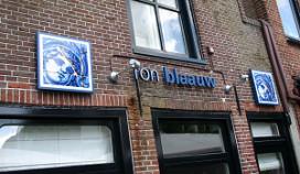 Restaurant Ron Blaauw verlaagt drempel