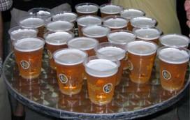 Alcohol pas boven de 18