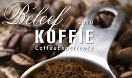 Groen licht voor eerste Nederlandse koffie- en theebeurs