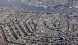 Amsterdam moet pretpark met hotel krijgen
