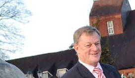 Directeur Landgoed de Wilmersberg vertrekt