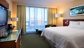 Starwood wil 14 nieuwe Westin hotels
