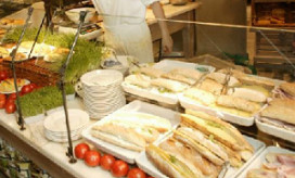 La Place richt Food College op
