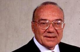 Koffiegrootheid Emilio Lavazza overleden