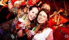 'Verlies voor Holland Heineken House in Vancouver