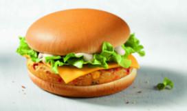 McDonald's komt met goedkope vegaburger
