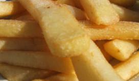 Gentse universiteit werkt aan gezondere friet
