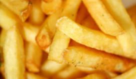 Fastfood boekt omzetplus van 1,3 procent