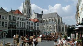 Gastvrijheidstraining voor horeca Breda