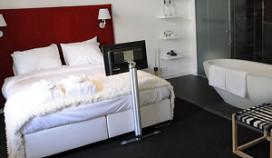 Booking.com: suitehotel in Nijmegen de beste