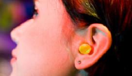 Vaak toeterende oren na clubbezoek