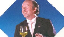 Noël Vanwittenbergh SVH Wijnmeester