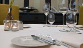Recordomzet van 12 miljoen voor Restaurant Week