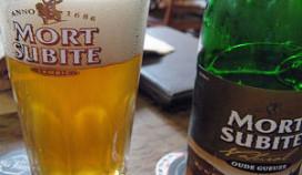Belgisch bierrestaurant bijna de beste van de wereld