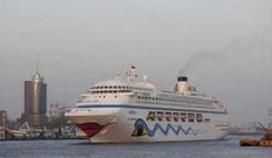 Duits cruiseschip brouwt bier aan boord