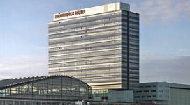 Wijnevent 'Ontdek de Nieuwe Wereld' in Amsterdam