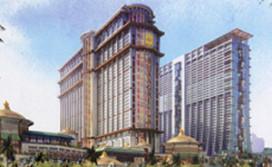 Coen Masselink van Jakarta naar Macau