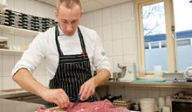 Nieuwe chef voor Kok & de Bruin