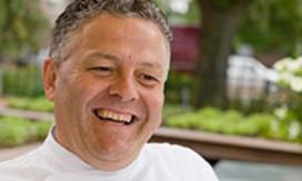 Brienen aan de Maas Aspergerestaurant 2010
