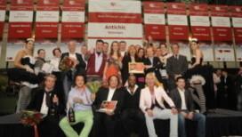 Antichic en Beluga winnaars restaurantweek
