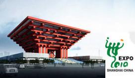 Maison van den Boer catert Wereldexpo Shanghai