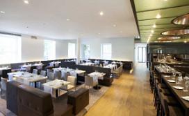 Restaurant Neva ontving 350.000 gasten