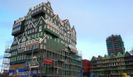 Inntel Hotel Zaandam geopend