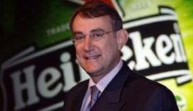 Salaris Heineken-topman Van Boxmeer flink omhoog