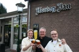 Finalisten Hertog-Jan cafétitel bekend