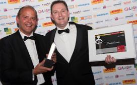 Landal pakt vijfde Thuiswinkel Award op rij