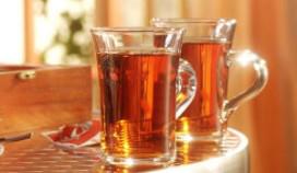 Drie kopjes thee helpen tegen beroerte