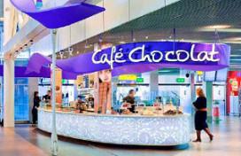 Innovatieprijs voor Café Chocolat