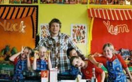 Gezonde lunch van Jamie Oliver afgewezen