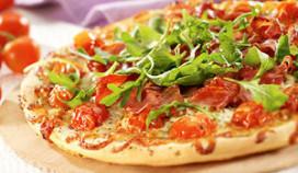 Beste pizzabakker is Fransman